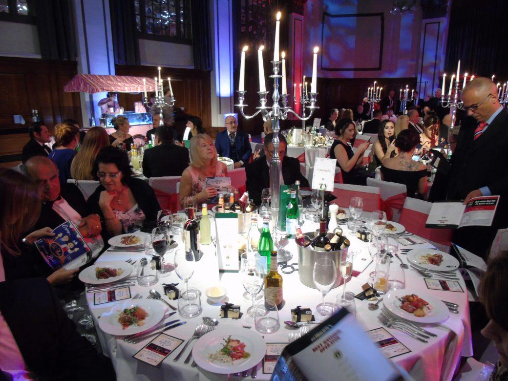 industry award application writing advice