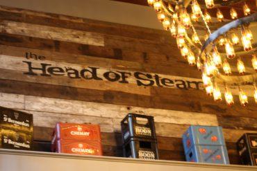 The Head of Steam, consumer tastes
